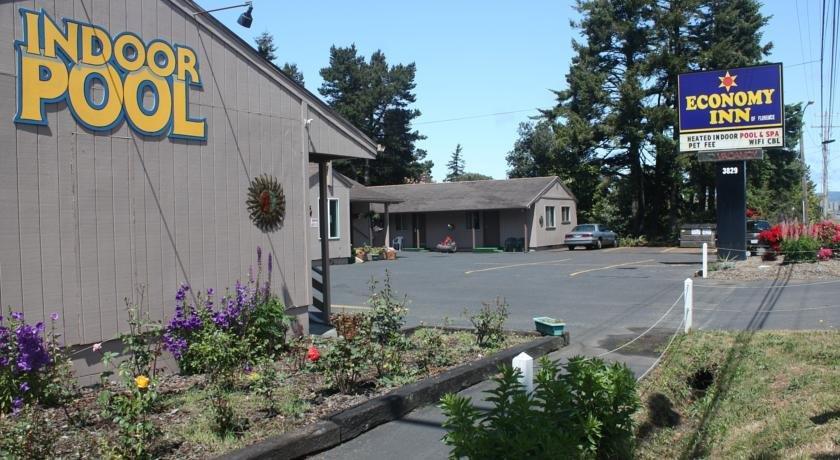 Economy Inn Florence Oregon - Compare Deals