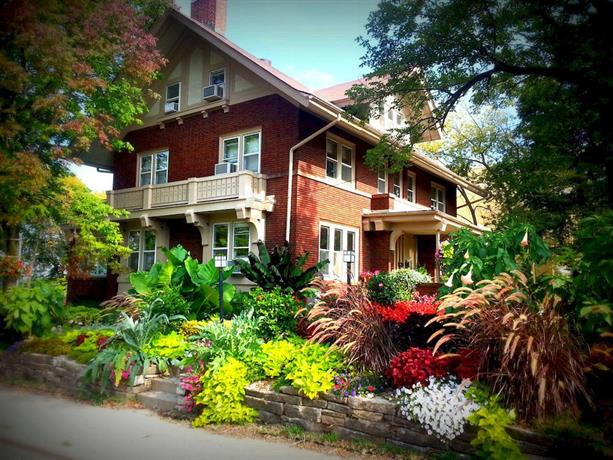 Madison Wi Area Bed And Breakfast