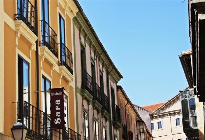 Hosteria Sara Hotel Salamanca