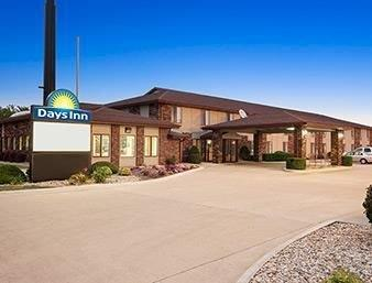 Days Inn Oglesby