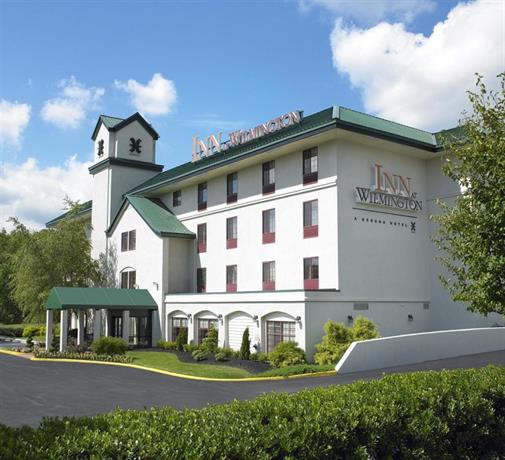 Holiday Inn Express Wilmington North - Brandywine Wilmington
