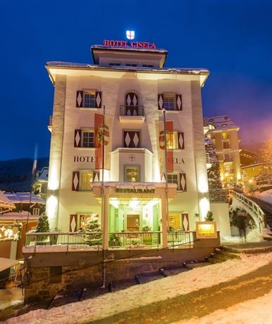 Hotel Gisela Bad Gastein
