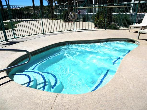 Virgin River Hotel and Casino Mesquite, NV -