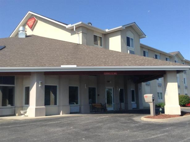 About Ameristay Inn And Suites Batavia
