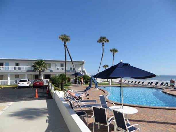 Days Inn And Suites Mainsail Oceanfront Ormond Beach