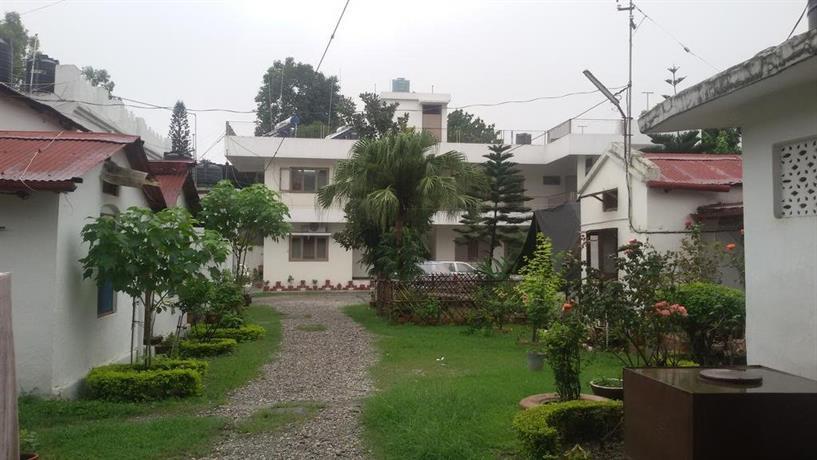 Hotel Sukhsadan