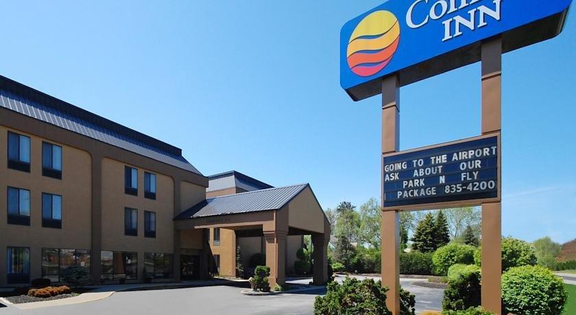 Comfort Inn Erie