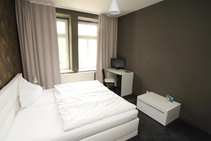 Hotel Weisser Stern Markkleeberg