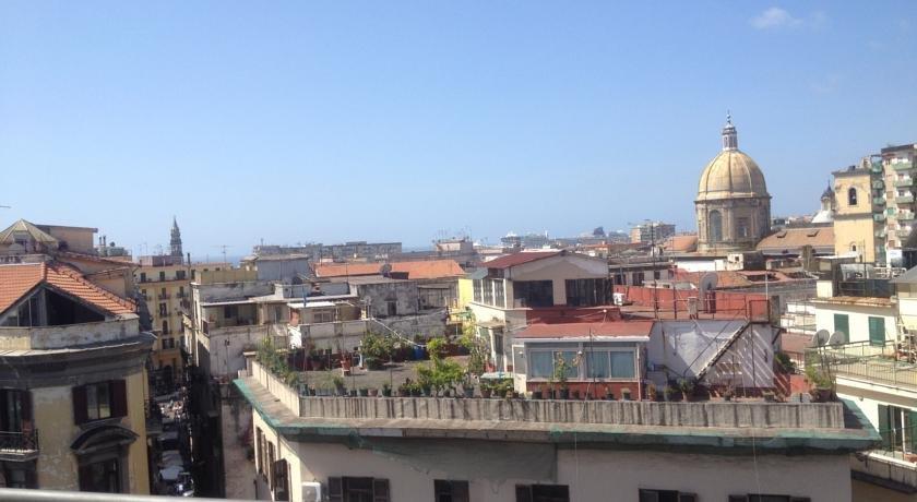 Sweet Sleep Hotel Naples