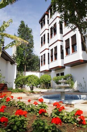 Aspen Hotel Antalya