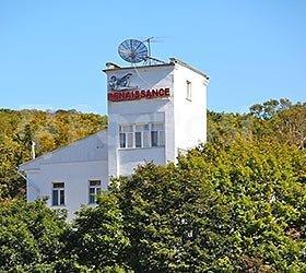 Отель Renaissance Holiday Resort