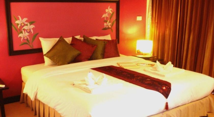 Be my guest boutique hotel phuket karon compare deals for Boutique hotel phuket
