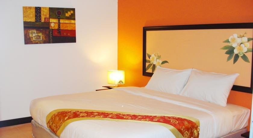 Phuket Guest Friendly Hotels - Be My Guest Boutique Hotel