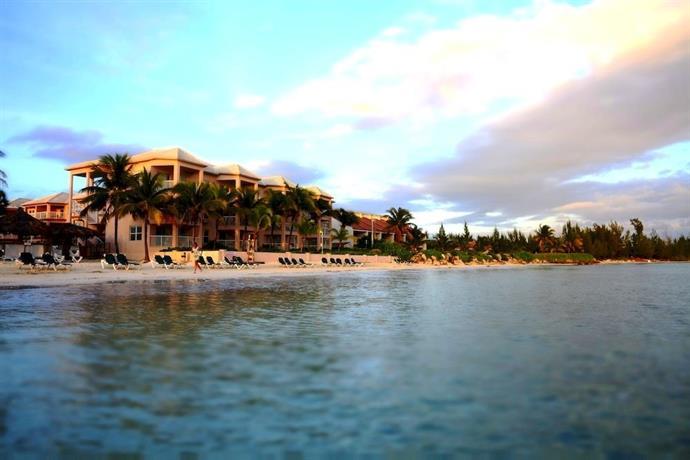 Island Palm Marina Villas