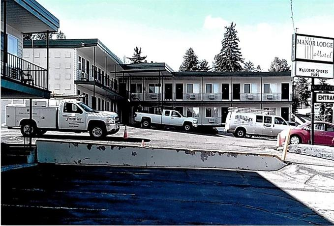 Manor Lodge Motel