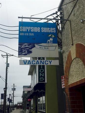 Surfside Suites