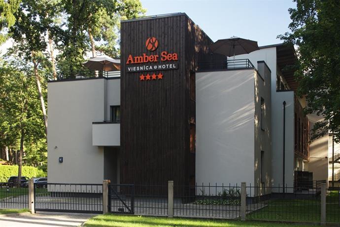 Amber Sea Hotel