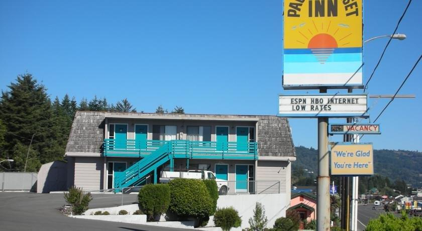 Pacific Sunset Inn