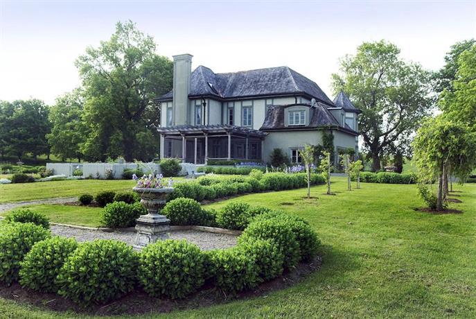 Lavender Hall Estate
