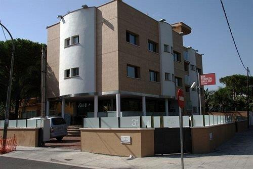 Pitort Hotel Castelldefels
