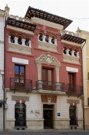L'Agora Hotel Bocairent