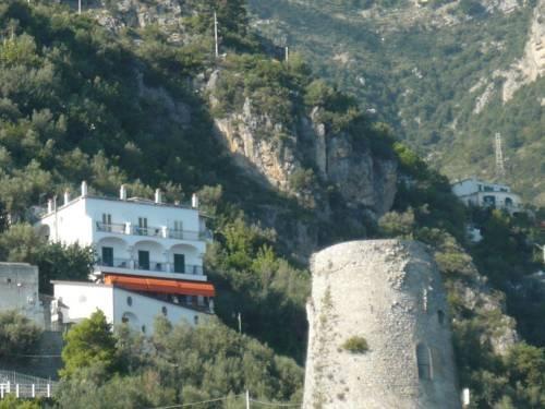 La Perla Hotel Praiano
