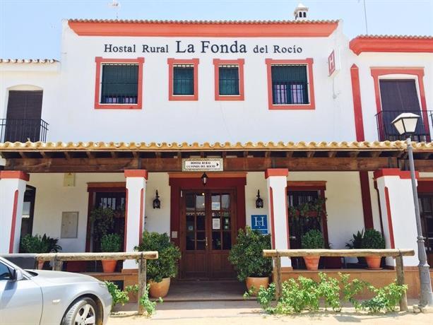 Hostal La Fonda del Rocío