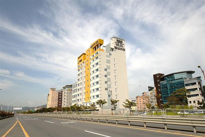 Venezia Hotel Suncheon