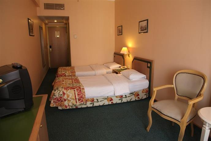 Seres Hotel Old City Istanbul Compare Deals