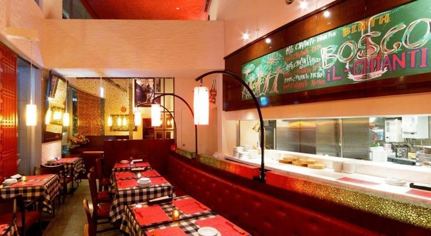 Mitsui Garden Hotel Ueno Tokyo Compare Deals