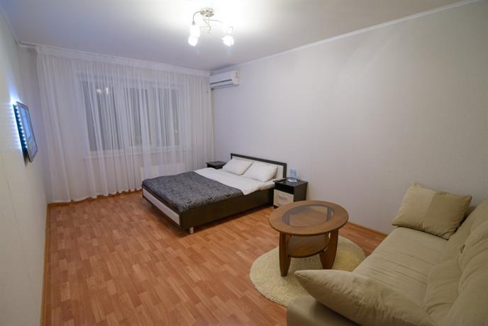 Апартаменты Премиум Бизнес