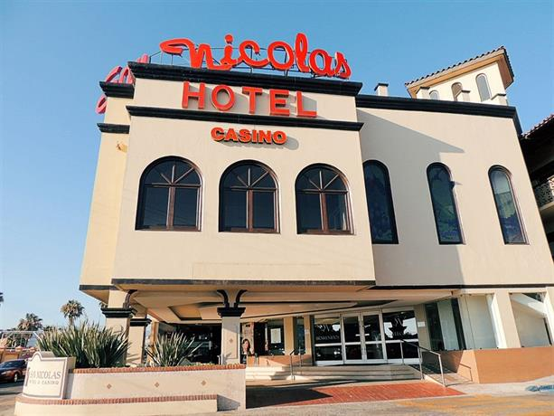 San Nicolas Hotel Ensenada