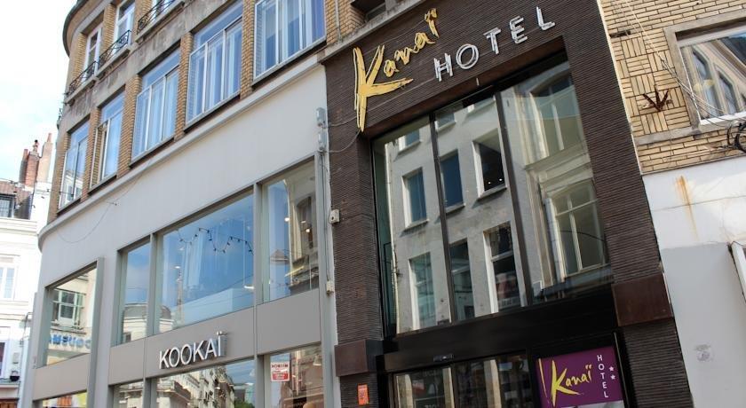 Kanai Hotel Lille