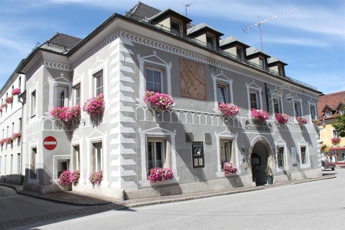 Hotel Restaurant DAS ROSSL