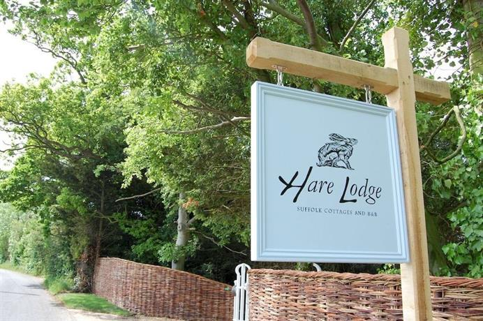 Hare Lodge
