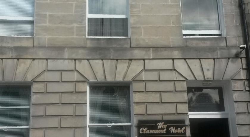 Claremont Hotel Edinburgh Compare Deals