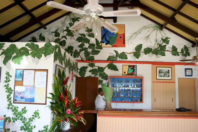 Hotel Village Soleil La Marina Pointe  Ef Bf Bd Pitre Guadeloupe