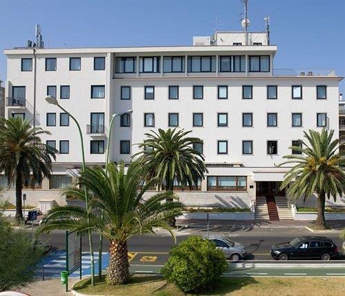 Hotel Carlton Pescara Recensioni