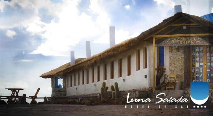 Hotel De Sal Luna Salada