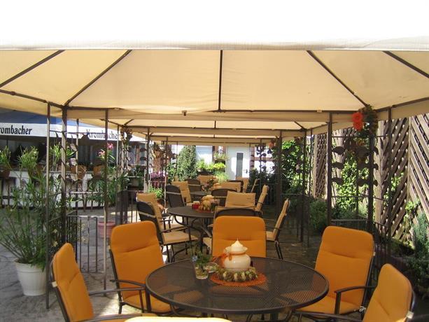 Hotel Restaurant Caprice Beverungen