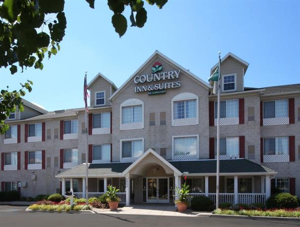 Country Inn Suites By Radisson Flats Elmira Ny Horseheads Compare Deals