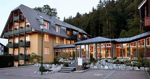 Ferien Residenz Bergfried