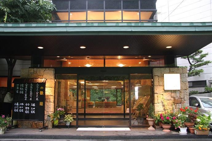 Inunakiyama Onsen Minamitei