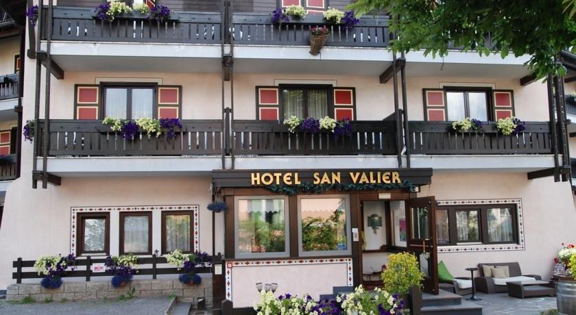 San valier hotel cavalese encuentra el mejor precio - Hotel cavalese con piscina ...