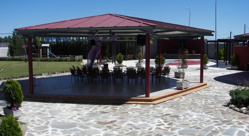 Hotel Villa de Benavente