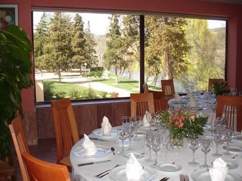 Hotel Sant Quirze De Besora Hotel