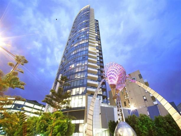 Wyndel Apartments - Harbour Views