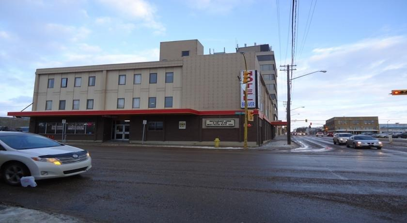 Beaver Hotel North Battleford