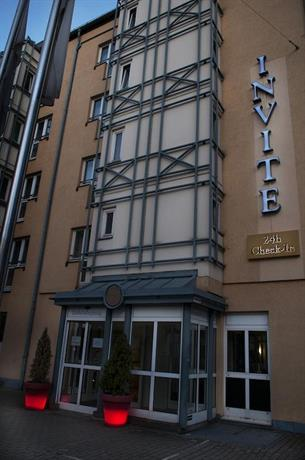 INVITE Hotel Nurnberg City