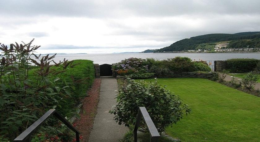St Ives Hotel Dunoon